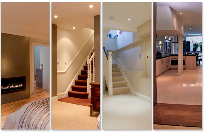 Basement Conversions Plymouth Devon Cornwall | Cellar Conversion Plymouth Devon  Cornwall